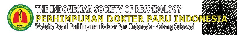 Persatuan Dokter Paru Indonesia Cabang Sulawesi