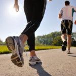 Virtual Run Ride