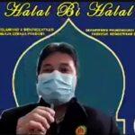 Halal Bi Halal FK Unhas 2021